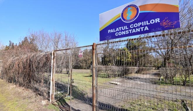 Palatul Copiilor şi miza imobiliară de milioane  de euro. Se doreşte falimentarea şi distrugerea bazei?