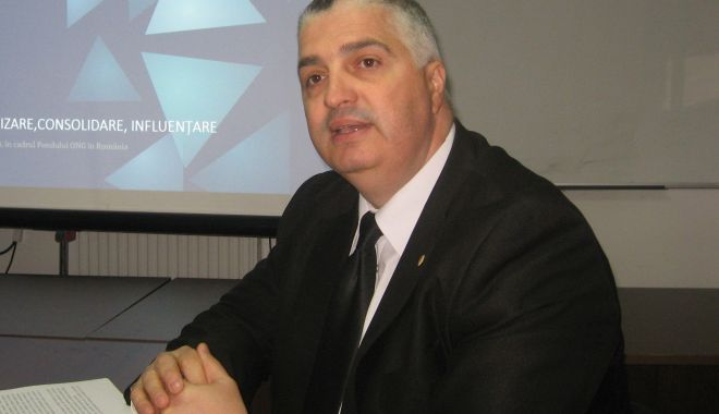 """Foto: Patronatul IMM-urilor din Constanța, """"executat"""" de Autoritatea Electorală Permanentă"""