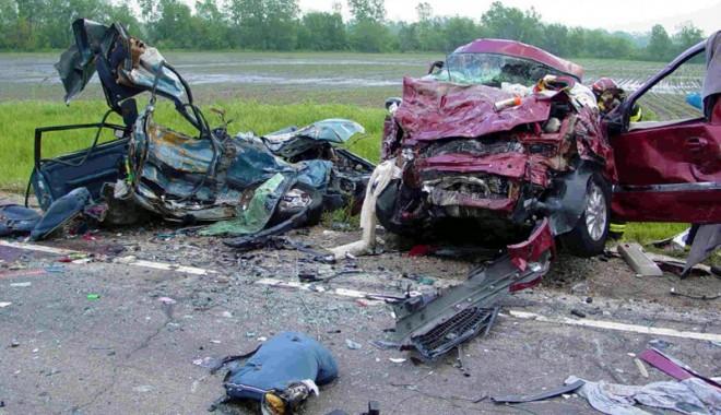 Ţi-ai făcut maşina praf? Iată ce este dauna totală şi cum se calculează despăgubirea - fondpolitarca-1404150347.jpg