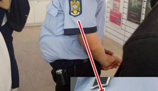 Atac furibund la adresa Poliţiei Locale.