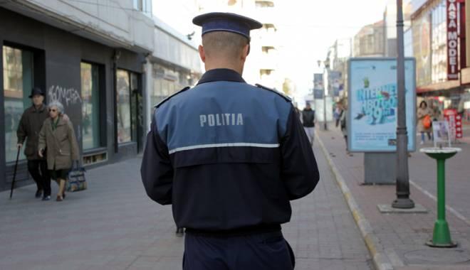 Foto: Poliţist din Constanţa, ieri lăudat, azi arestat! A încercat să muşamalizeze un accident