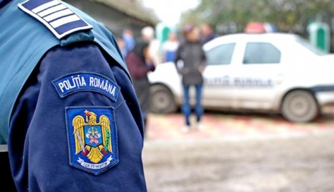 """Foto: Cine se mai teme de poliţişti? """"Acum ne bat pe noi, urmează procurorii şi judecătorii"""""""
