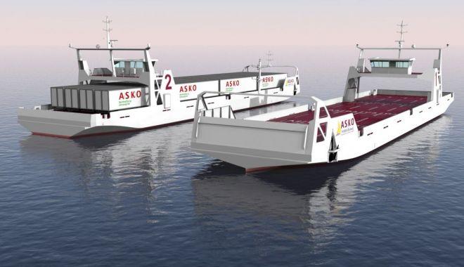 Portul Constanța nu trebuie lăsat în afara revoluției tehnologice! - fondportulconstantanutrebuielasa-1615572297.jpg