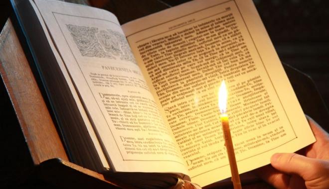 Foto: Astăzi, începe Postul Crăciunului. Beneficiile fizice şi spirituale ale postului