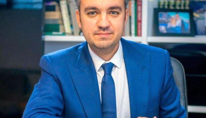 Prefectul George Niculescu dezminte zvonurile!