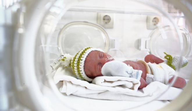Foto: Riscurile prematurităţii. Ce boli pot dezvolta nou-născuţii prematur în perioada adultă