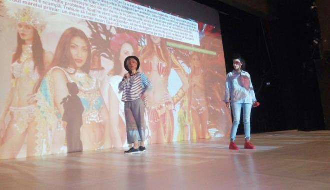 Foto: Agenda culturală de week-end:  şase femei aduc CONSTANŢA  pe scenă. Mărţişoare pe portativ