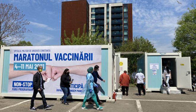 """Preşedintele Iohannis, apel la vaccinare, de la malul mării: """"Nu trebuie să lăsăm garda jos!"""" - fondpresedinteleprint3-1620324075.jpg"""