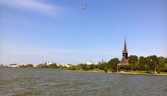 Terase, pontoane şi sport nautic pe Lacul Tăbăcărie? Luciul de apă, în administraţia autorităţilor locale - fondprintlacultabacarie-1617384450.jpg
