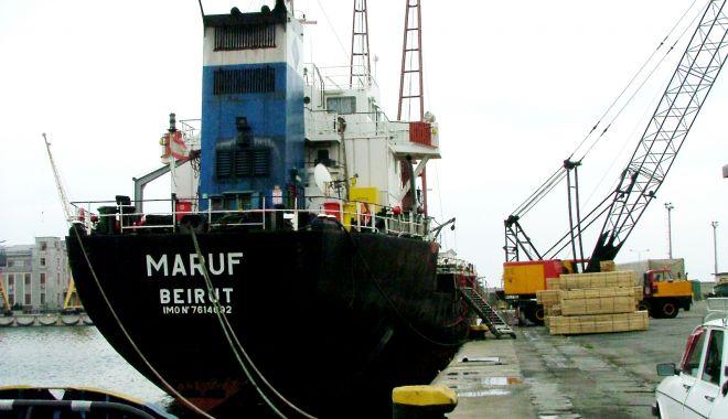 Portul modern Constanța împlinește 125 de ani de existență și trei decenii de economie de piață - fondprintportulmodernconstantaim-1623594697.jpg