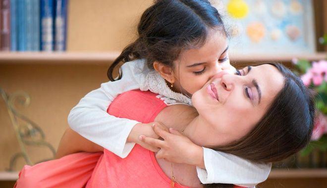 Speranțe pentru copiii fără părinți.