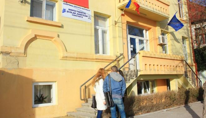 Foto: Provocare pentru profesorii constănţeni. Şefa ISJ, Gabriela Bucovală, îşi caută adjunct