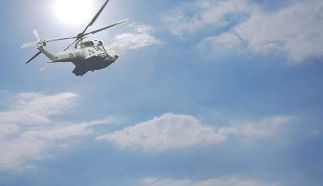 Misiune aviatică deasupra Mării Negre. Porțile de Azur văzute din elicopterul Puma - fondpuma4-1419870610.jpg