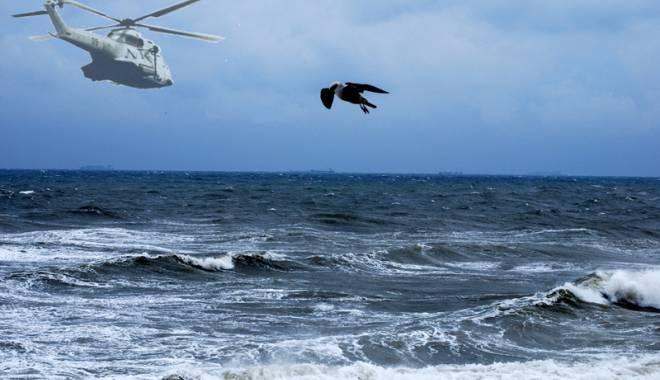 Misiune aviatică deasupra Mării Negre. Porțile de Azur văzute din elicopterul Puma - fondpuma5-1419870619.jpg