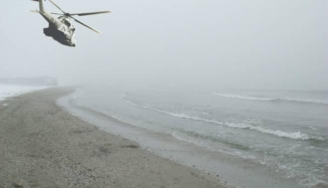 Misiune aviatică deasupra Mării Negre. Porțile de Azur văzute din elicopterul Puma - fondpuma7-1419870640.jpg