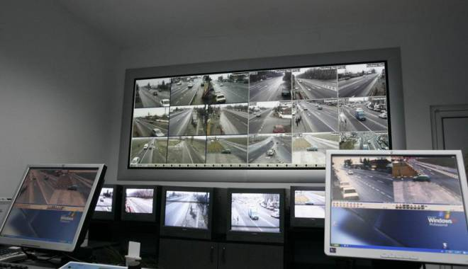 Foto: Poliţia Rutieră scoate la bătaie noua generaţie de radare. Cum funcţionează şi unde vor fi amplasate