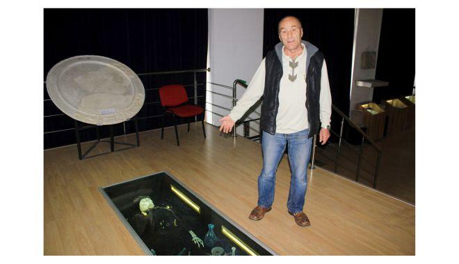 Vizitați Muzeul de Istorie! Povestea domniţelor din înalta societate fascinează şi acum - fondsarcofageconstantinchera22-1617128819.jpg