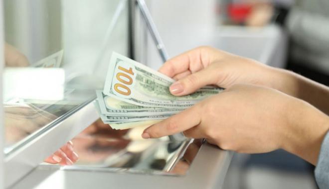 """Foto: Case de schimb valutar din Constanţa, """"fabrici"""" de spălare a banilor negri"""