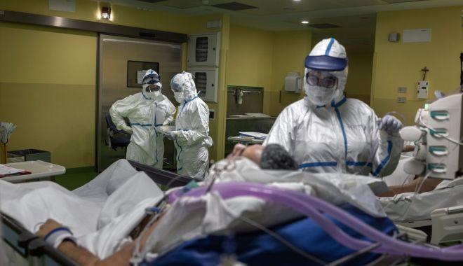 Îngrijorător! Secţiile de Terapie Intensivă din Constanţa, pline de pacienţi cu COVID - fondsectiiledeterapie-1616095315.jpg