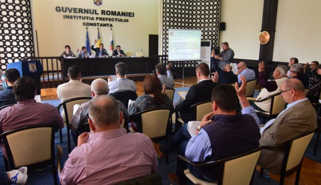 Consilierii județeni au decis: Demolarea fostei biblioteci din Coiciu, sistată - fondsedintaconsiliuljudetean6-1524848466.jpg