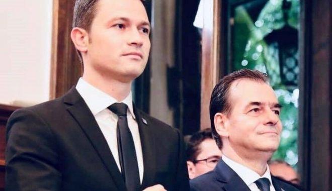 """Ludovic Orban, încolţit de gruparea reformistă a PNL. """"Şi-a atins limitele"""" - fondsighiartausiorban2-1610995389.jpg"""