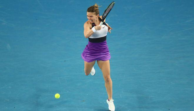 Simona Halep, probleme în clasamentul WTA. La ce distanţă faţă de primul loc se află sportiva - fondsimonahalepnou-1617632125.jpg