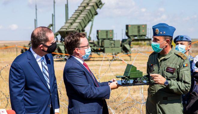 Primul sistem de rachete sol-aer Patriot din dotarea României a ajuns la Capu Midia - fondsistempatriot2sursaforteleae-1600361982.jpg