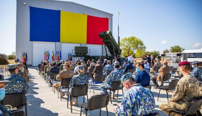 Primul sistem de rachete sol-aer Patriot din dotarea României a ajuns la Capu Midia - fondsistempatriot2sursaforteleae-1600361995.jpg