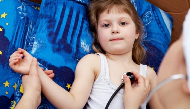 Atenţie mare la copiii cu alergii! Dacă sesizaţi semne de şoc anafilactic, sunaţi urgent la 112