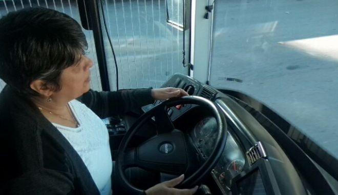 """Stăpânele autobuzelor de la RATC. """"Unii ne trimit la cratiță, alții fac poze cu noi!"""" - fondsoferiteratc5-1570045667.jpg"""