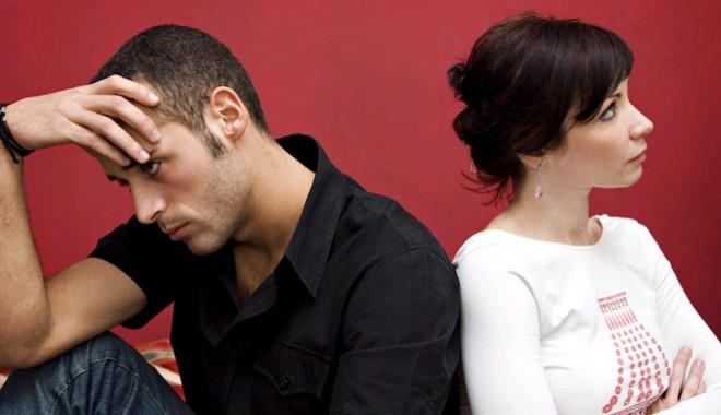 """Foto: """"Soţul îmi cere partaj, fără să divorţăm!"""""""