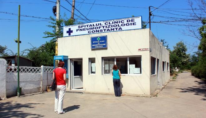 Foto: Succes al constănţenilor: primul Centru de Reabilitare Respiratorie din Dobrogea