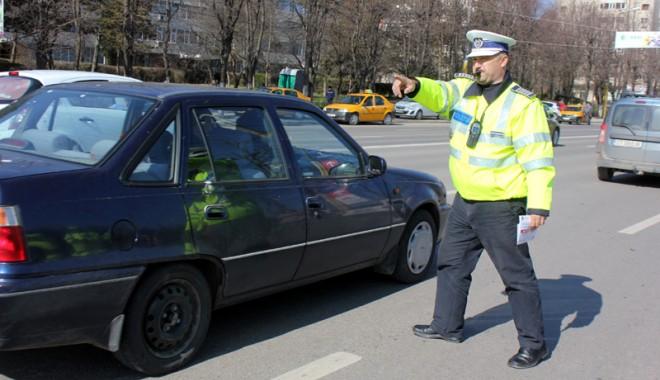 Foto: Codul rutier s-ar putea modifica DIN NOU