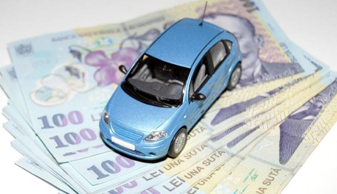 """Foto: Cum şi când vor fi restituiţi banii pentru taxele auto. """"Aşteptăm normele de aplicare!"""""""