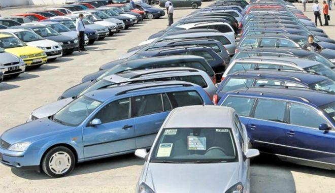 Foto: Vreți să recuperați taxa  auto de la ANAF? Mai aveți  la dispoziţie 10 zile