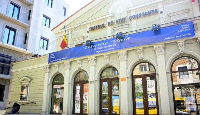 Invitaţie la…râs. Weekend cu două comedii la Teatrul de Stat Constanţa - fondteatru-1516372651.jpg