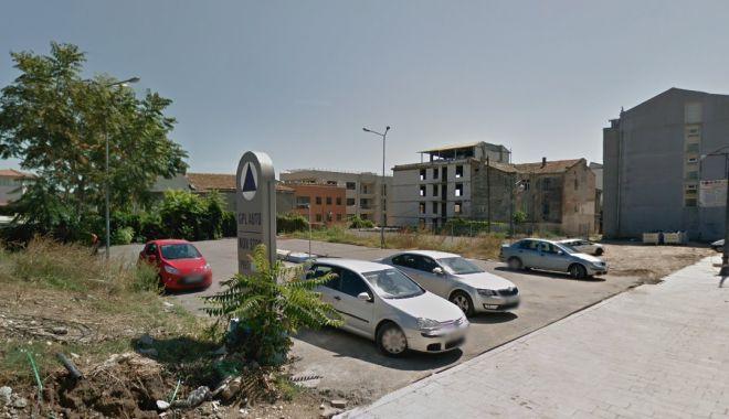 Povestea tristă a Templului Sefard din Constanța, clădirea impozantă din care a rămas doar amintirea! - fondtempluldemolatstradamircea11-1574804651.jpg