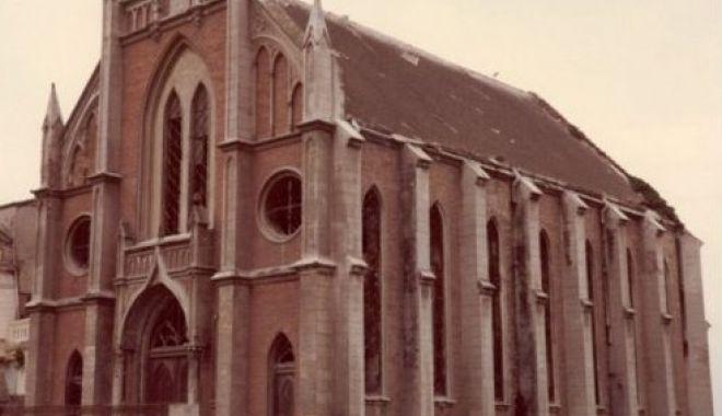 Povestea tristă a Templului Sefard din Constanța, clădirea impozantă din care a rămas doar amintirea! - fondtemplusefarddemolat3-1574804612.jpg