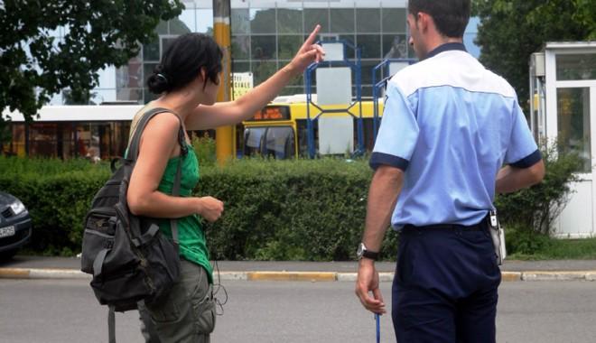 """Foto: """"Trebuie să fim bătuţi, omorâţi, pentru a ne veni Poliţia în ajutor?"""""""