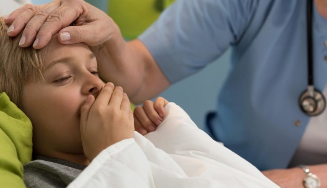 Cum putem face diferenţa între tusea convulsivă şi o simplă răceală