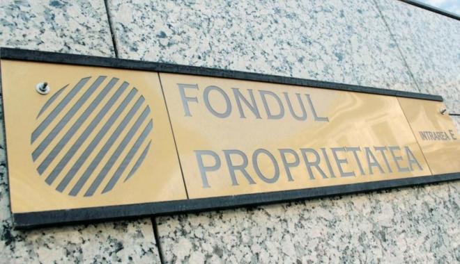 Foto: Fondul Proprietatea restituie investitorilor o parte din capitalul social