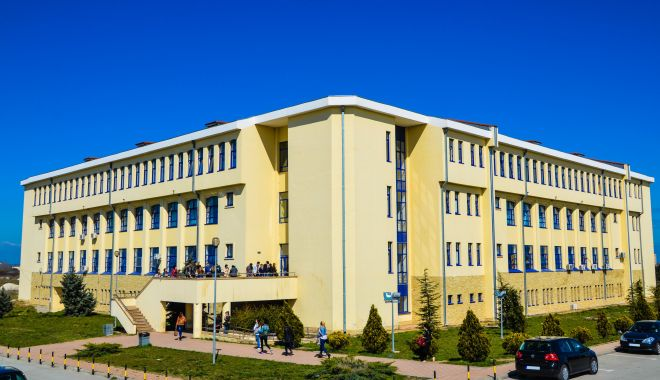 """Universitatea """"Ovidius"""", demersuri pentru înfiinţarea unui centru medical, la Constanţa - fonduniversitateaovidius-1615315022.jpg"""