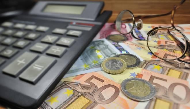 Foto: România, printre ţările care au folosit eronat banii europeni