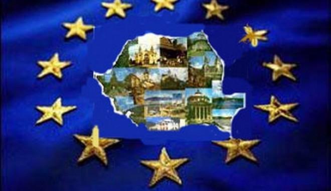 Foto: Peste 8 miliarde şi jumătate de euro din fondurile europene trebuie cheltuiţi până în 2013