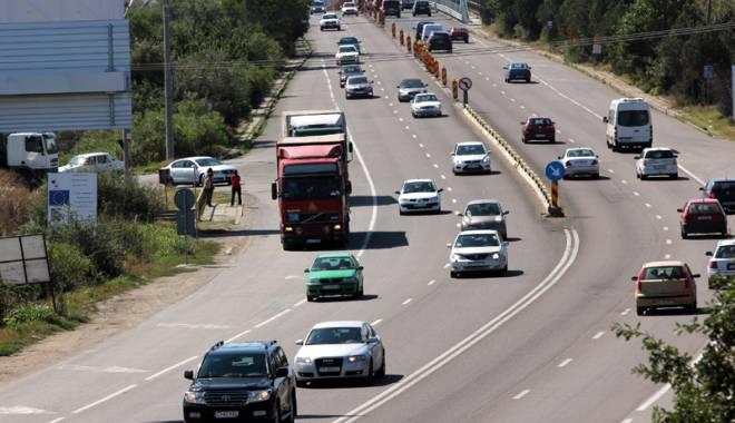 Foto: Veşti bune: Va fi construită o nouă şosea spre sudul litoralului