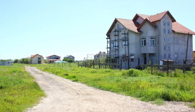 Foto: Vrei să-ți faci casă în Constanța? Unde sunt cele mai ieftine zone