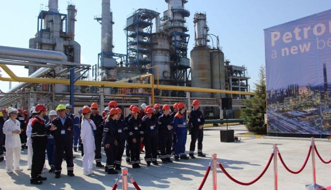Negocieri sindicale la Petromidia. Compania, dispusă să acorde creșteri salariale din octombrie 2016 - fonpetromidia-1466699605.jpg