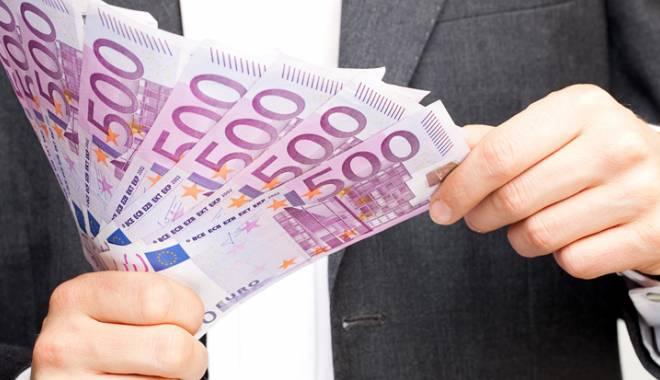 """Foto: Exerciţiul financiar european 2014-2020, """"dureros"""" pentru România"""