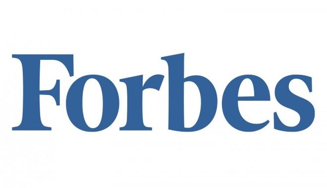 Foto: FORBES: Un singur român este prezent în clasamentul miliardarilor lumii