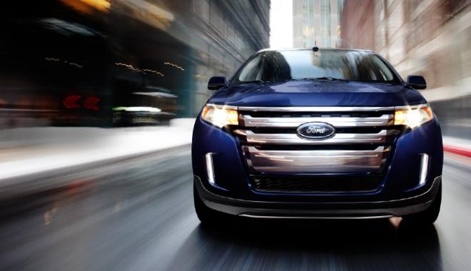 Foto: Ford recheamă în service 700.000 de mașini